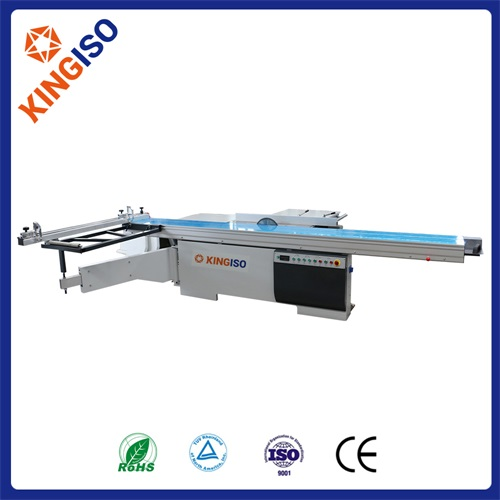 MJK61-32TD High Efficiency Digital Panel Saws with tilting blade