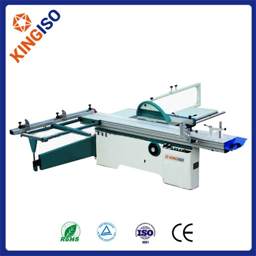 MJ6138TD High Efficiency  wood panel saw machinery