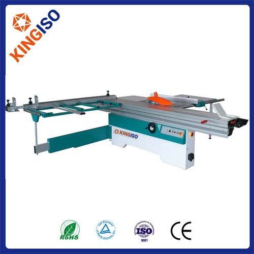 High Precision Good Performace KI400L panel saw