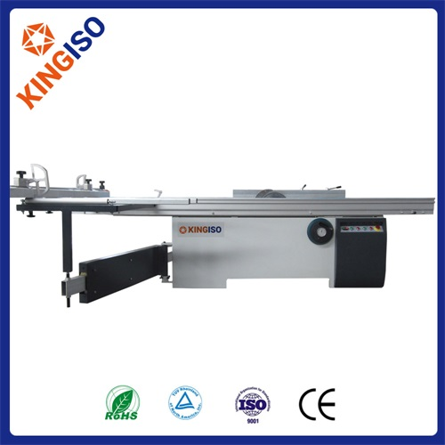 2015 High Precision Good Performance MJ6132TD Sliding table saw