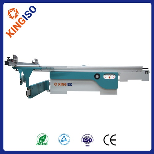 2015 New Type MJ61-32TD Electric Up and Down Panel saw machine