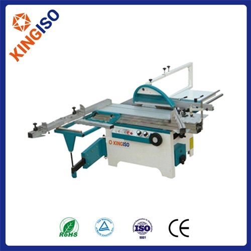 MJ6116TD Woodworking Machinery Good Quality Sliding Panel Table Saw