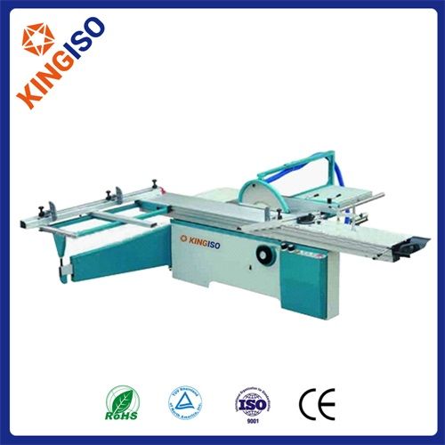 MJ6128TD Contemporary Useful High Configuration Table Panel Saw