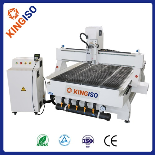 Contemporary Useful High Quality KI1325 cnc router