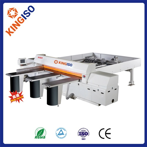 MJK1327F Good Performance High Efficiency CNC Panel Saw