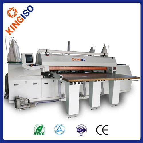 2015 Hot Selling High Configuration MJK1333F Computer Panel Saw