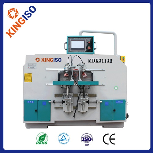 Bottom price CNC Tenoning Machine MDK3113B for woodworking machine