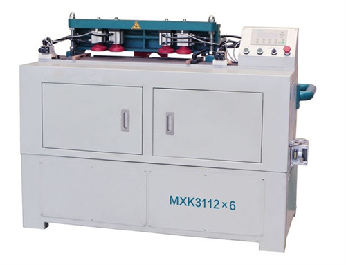 Woodworking CNC Tenoner Machine MXK3112X6 Dovetail Tenoner