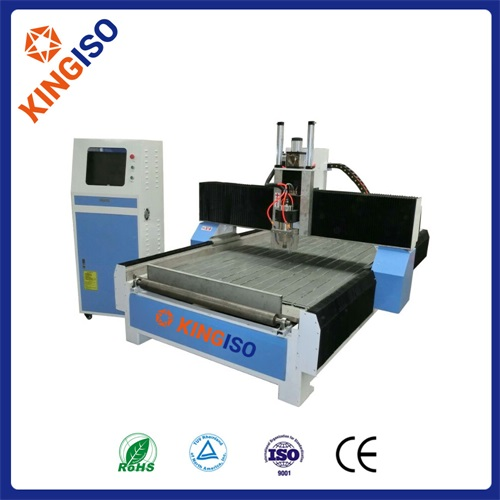 High pression Stone Engraving Machine STK-1325CS for wood door