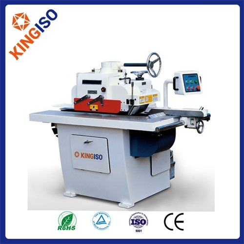 MJ153B rip saw with bottom blade woodworking supplier