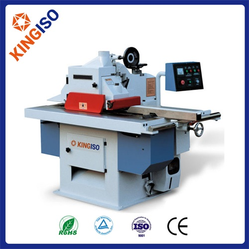 2016 high precision MJ153A rip saw with bottom blade woodworking supplier