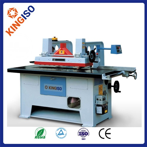2016 high precision MJ164B rip saw with bottom blade woodworking supplier