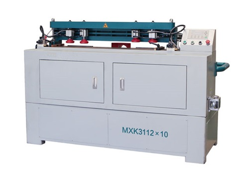 Easily operation Dovetail Tenoner MXK3112X10 for woodworking machine