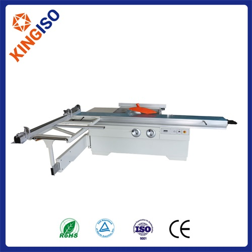 KI400M Manual Precision Sliding Table Panel Saw