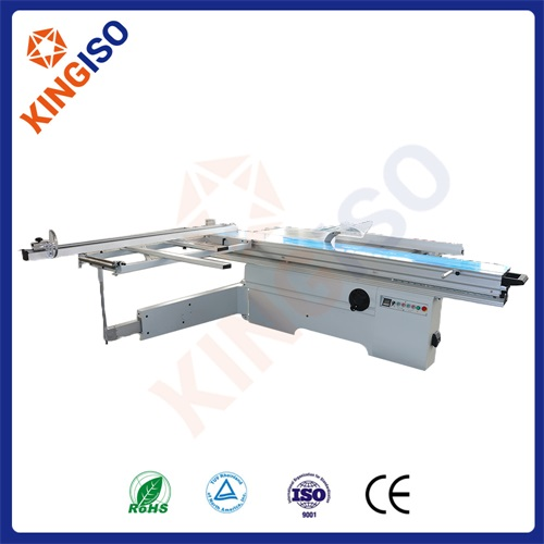 MJ45 Precision Sliding Table Saw