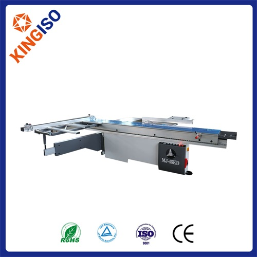 MJ-45KD Sliding Table Panel Saw