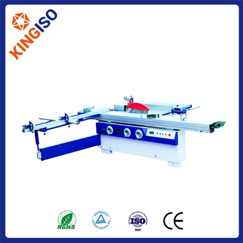 MJX6132TD Sliding Table Panel Saw