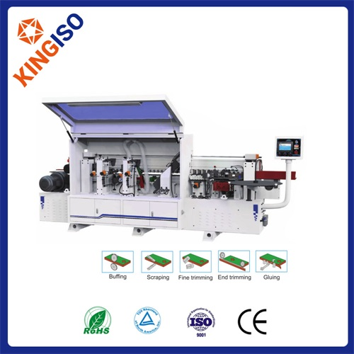 MFZ602 Edge Banding Machine