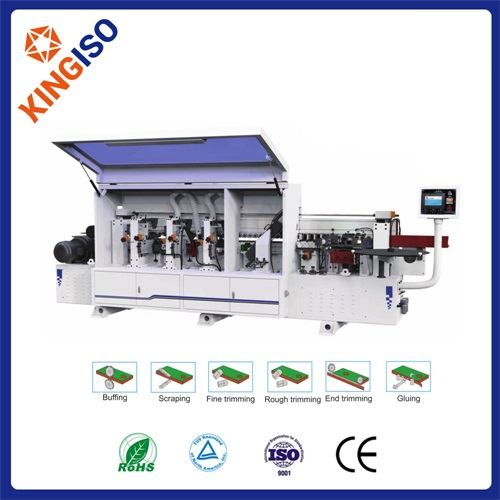 MFZ603 Automatic Edge Banding Machine