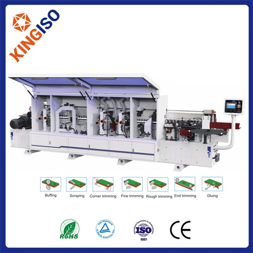 MFZ608 Automatic Edge Banding Machine