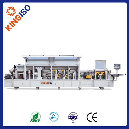 MFZ610 Automatic Edge Banding Machine