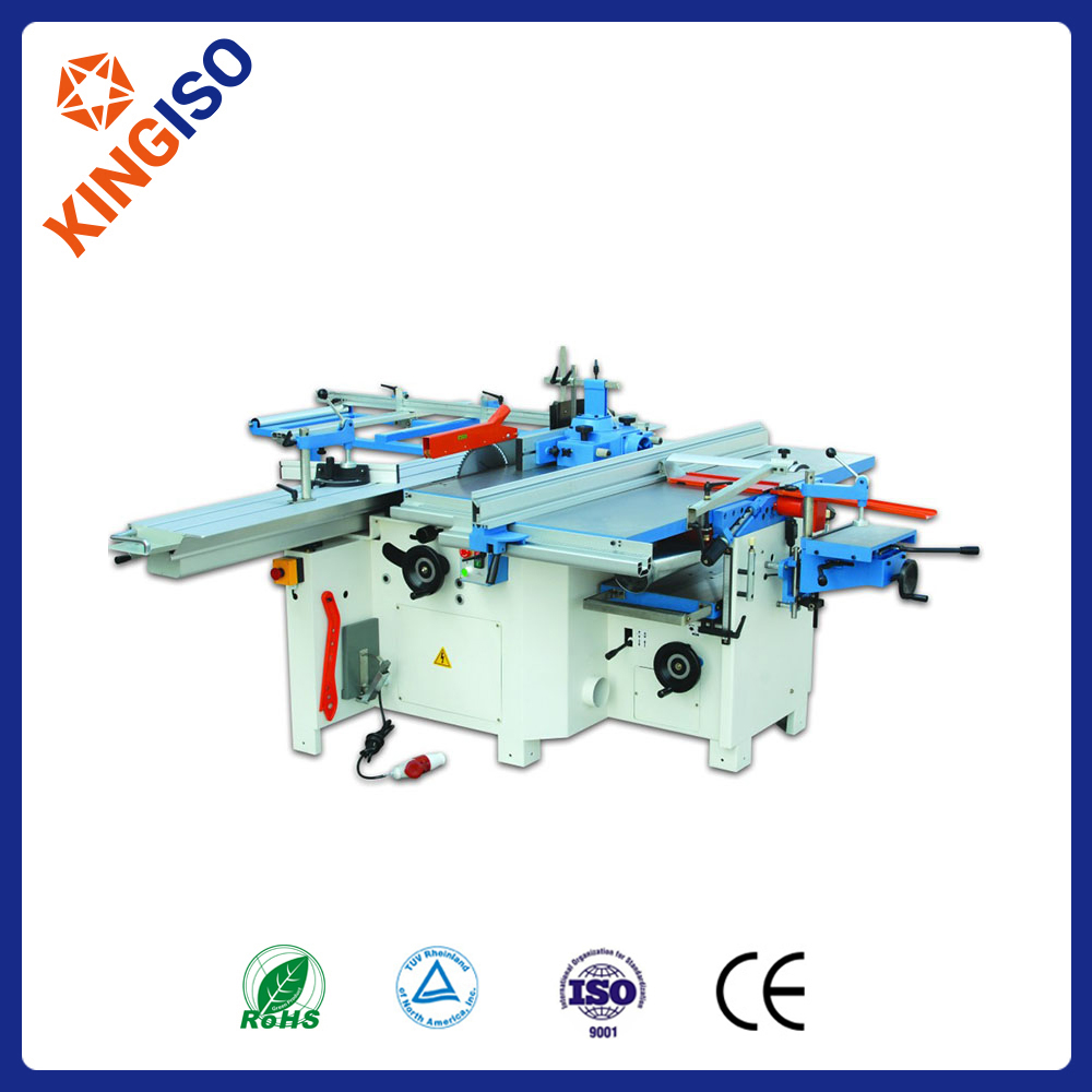 ML410H Combination woodworking machine