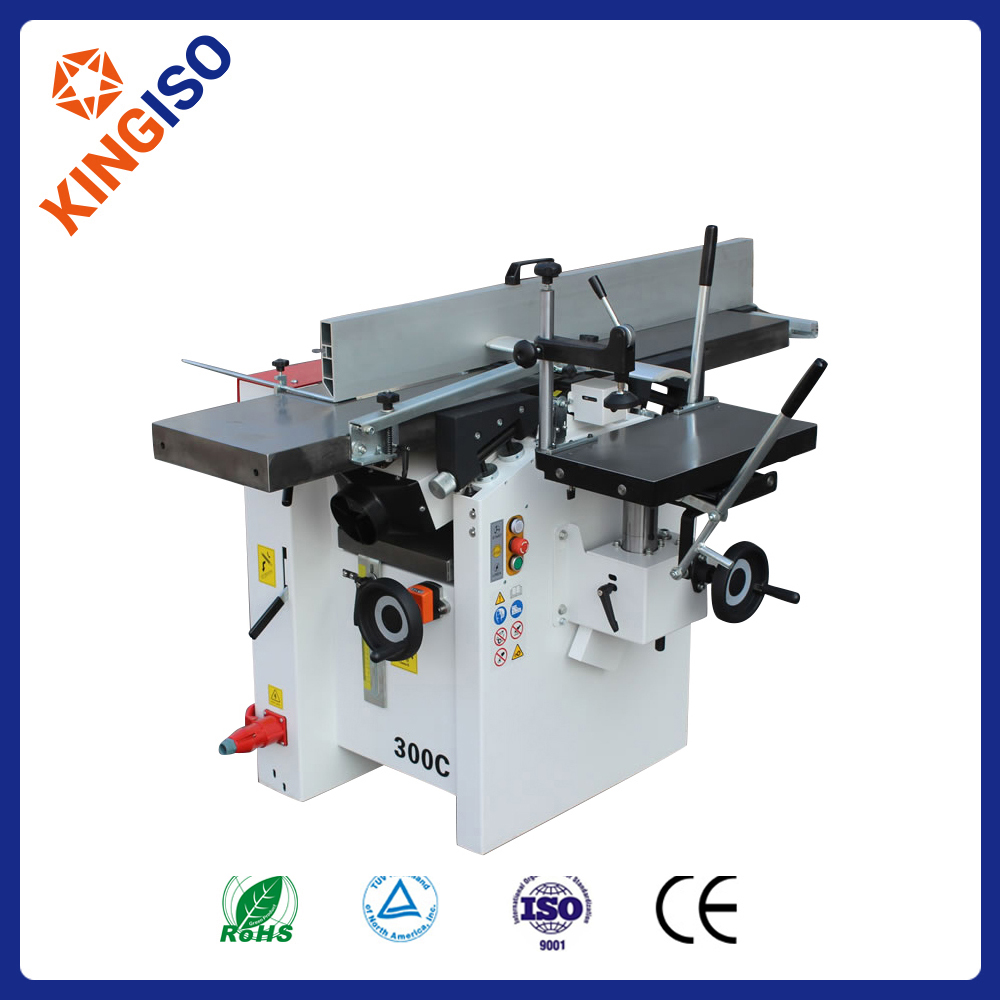 300c 400c Woodworking Combination Machine